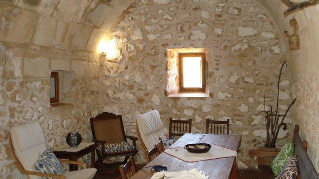 Propiedad casa r stica reformada en alquiler s 39 almonia santany mallorca - Alquiler casa rustica mallorca ...